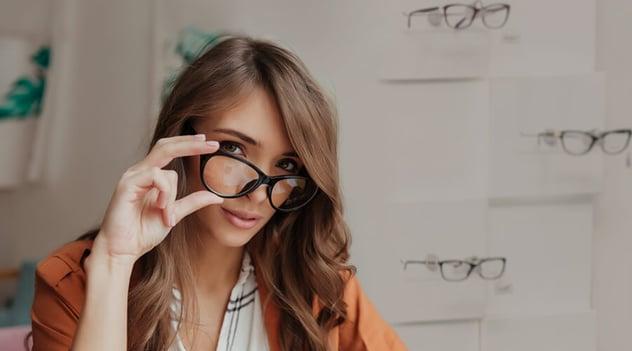 ¡Con PAC te damos la atención en optometría que te mereces!