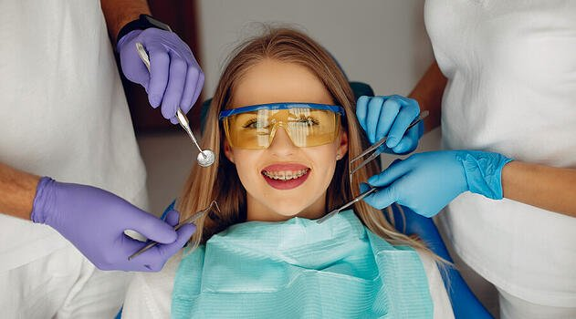 ¡Cuida tu ortodoncia correctamente durante el COVID-19!