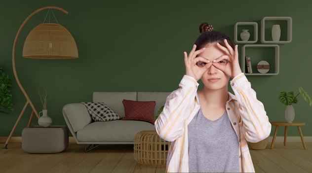¡Cuida tu visión del glaucoma!