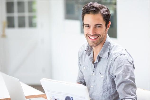 ¿Encontraste un nuevo trabajo? Inicia con buenos hábitos