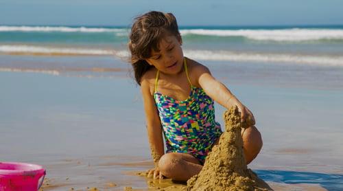¡Ayuda a tus hijos a disfrutar del sol sin quemaduras!
