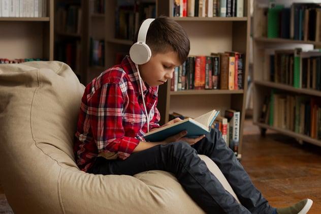 ¡Por una buena audición en nuestros niños!