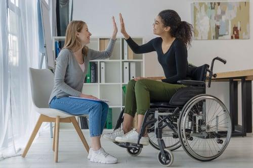 ¡Conoce el convenio de ayudas técnicas de la Secretaría Distrital de Salud de Bogotá para personas con discapacidad!