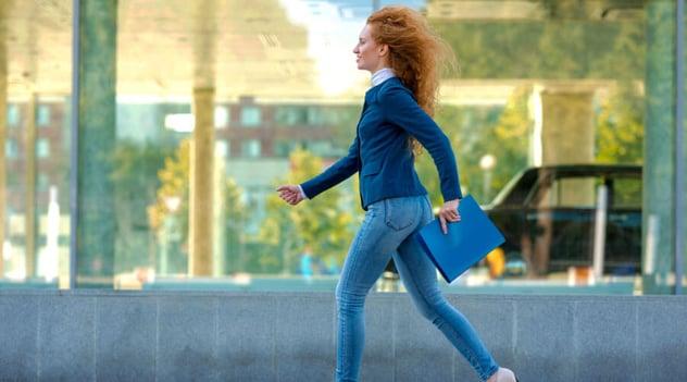 ¡Usar tacones a diario puede afectar tu salud!