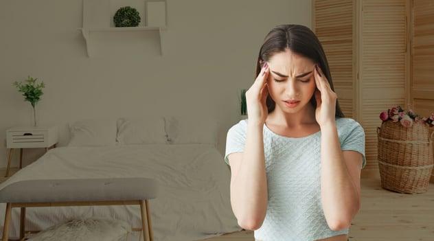 ¡Remedios naturales para controlar la migraña!