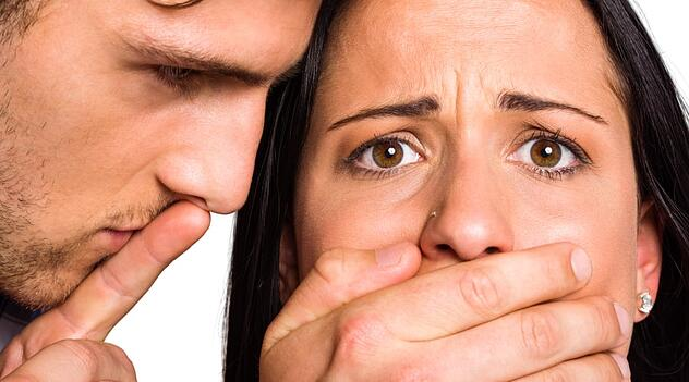 ¿Eres víctima o testigo de violencia intrafamiliar?