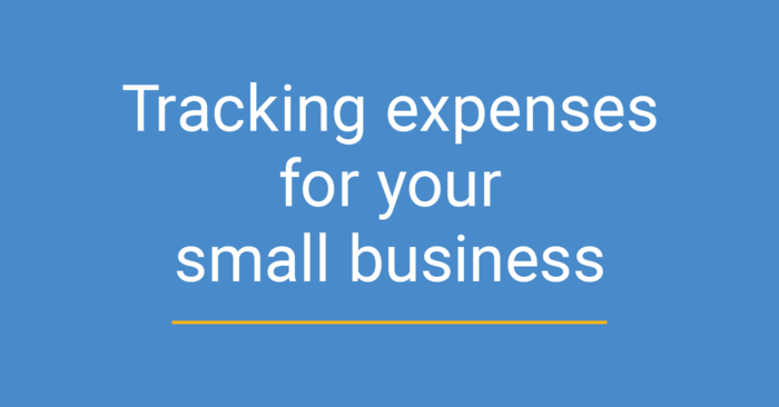 How to Track Expenses for Your Small Business