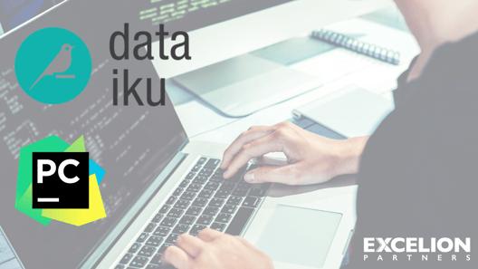 Integrating Dataiku and PyCharm for Python Development