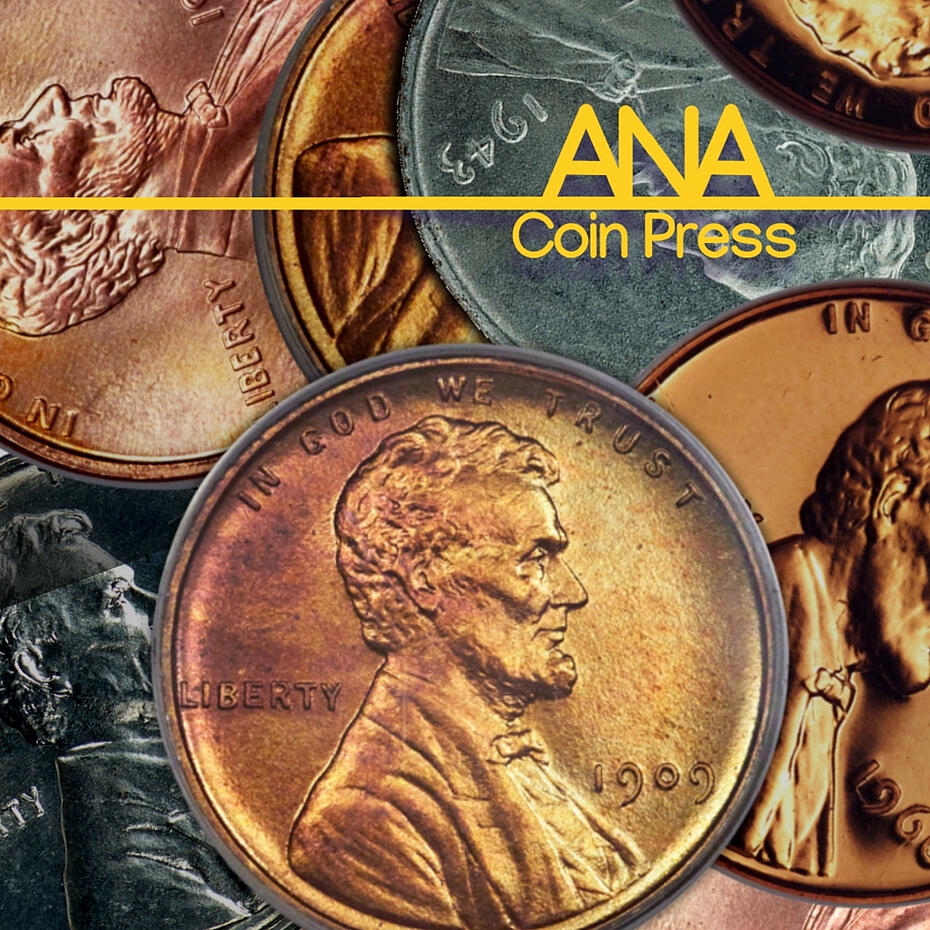 Nine Interesting Lincoln Cents