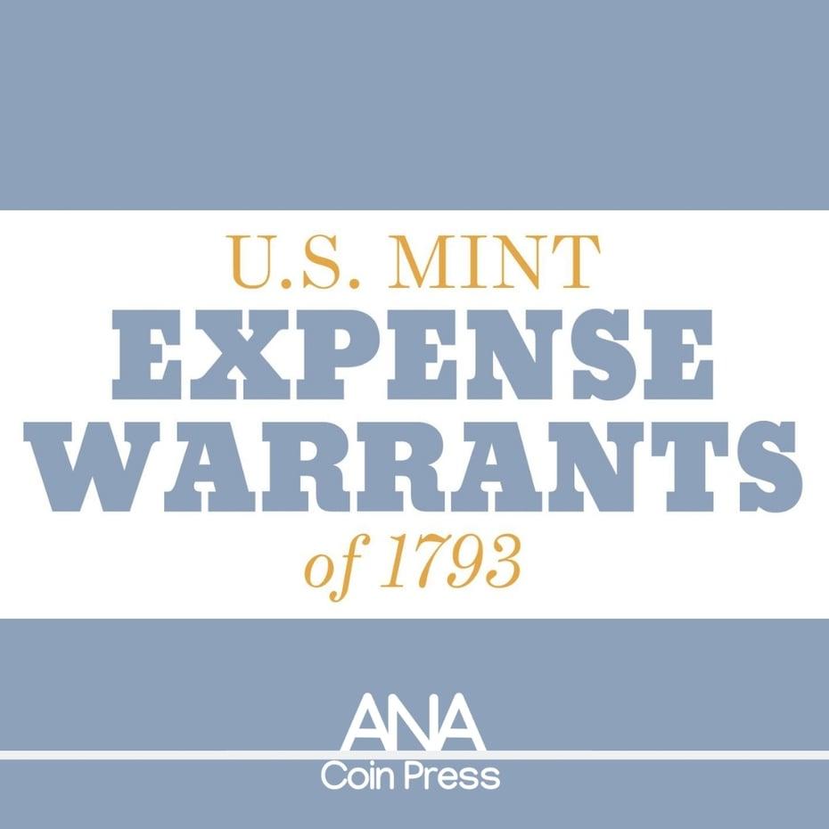U.S. Mint Expense Warrants