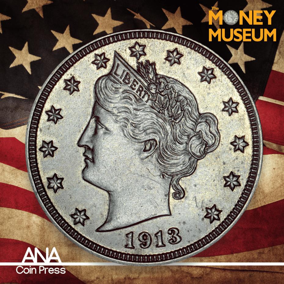 American Classics: The 1804 Dollar & 1913 Liberty Head Nickel