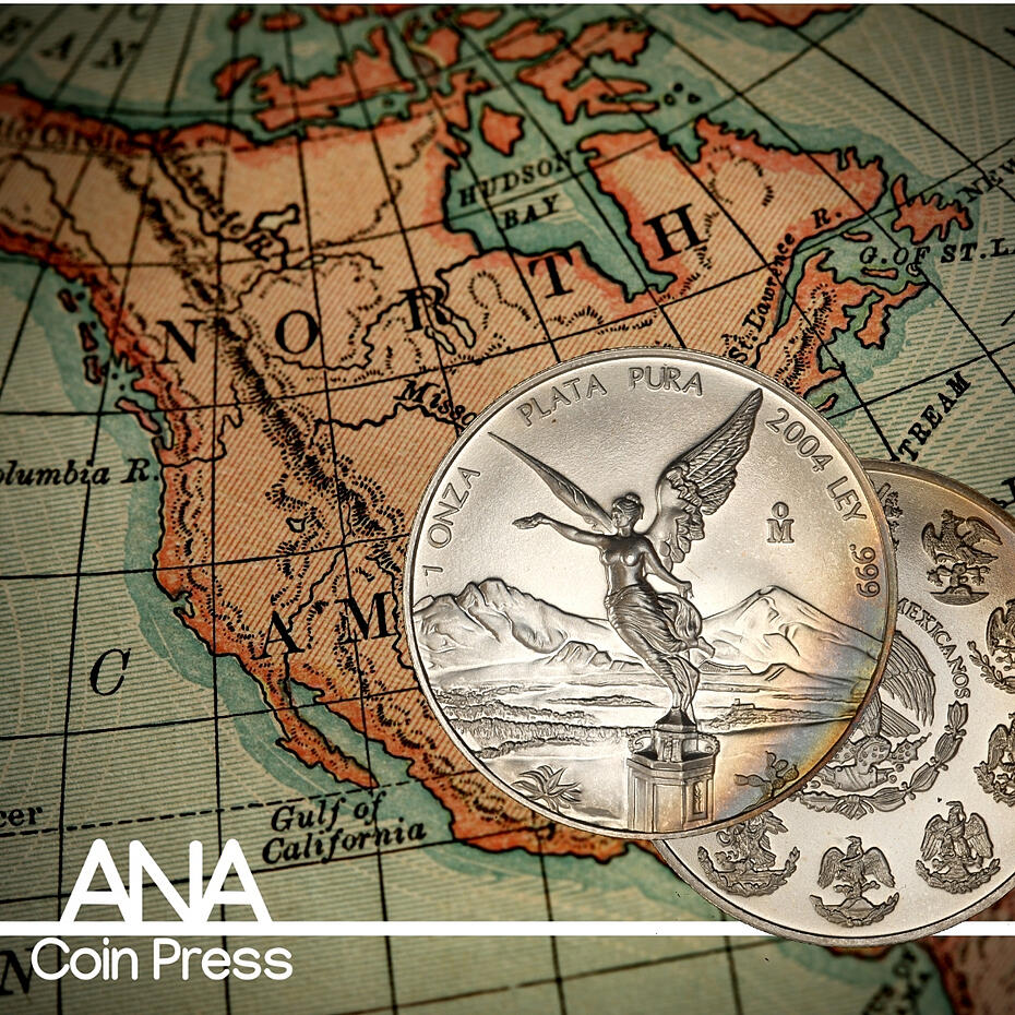 North American Numismatics