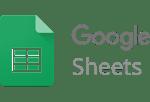 Google Sheets logo-1
