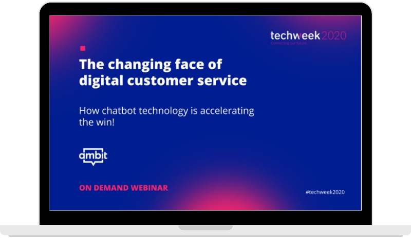 The Changing Face of Digital Customer Service