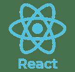react logo1