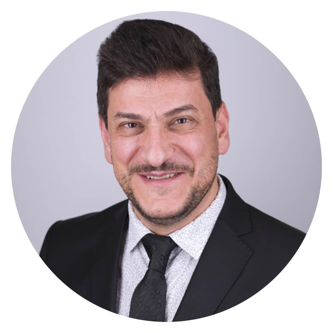 Ahmed Karjou BDM MENA & Turkey