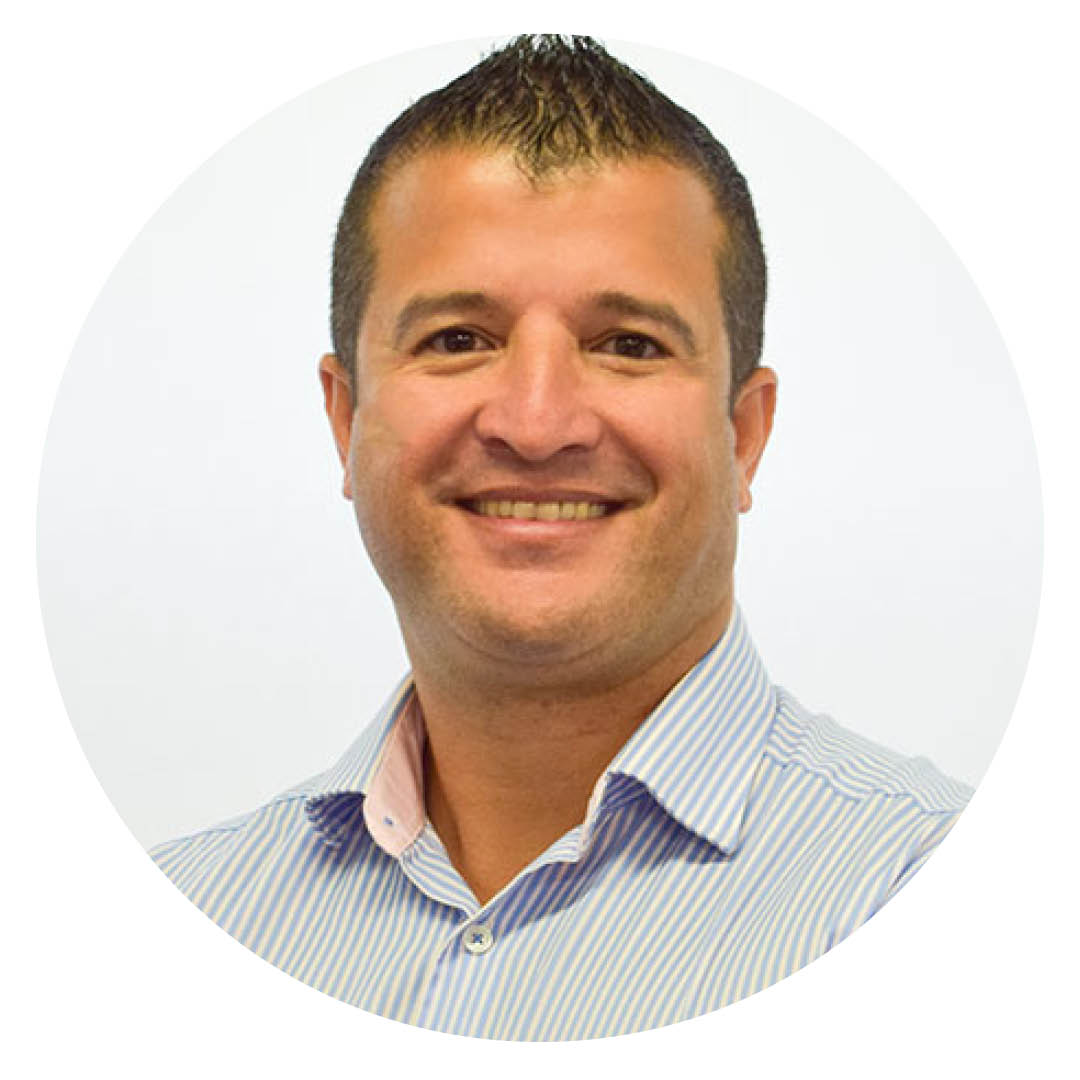 Marco Magalhaes - Associate Sales & BDD at NCG