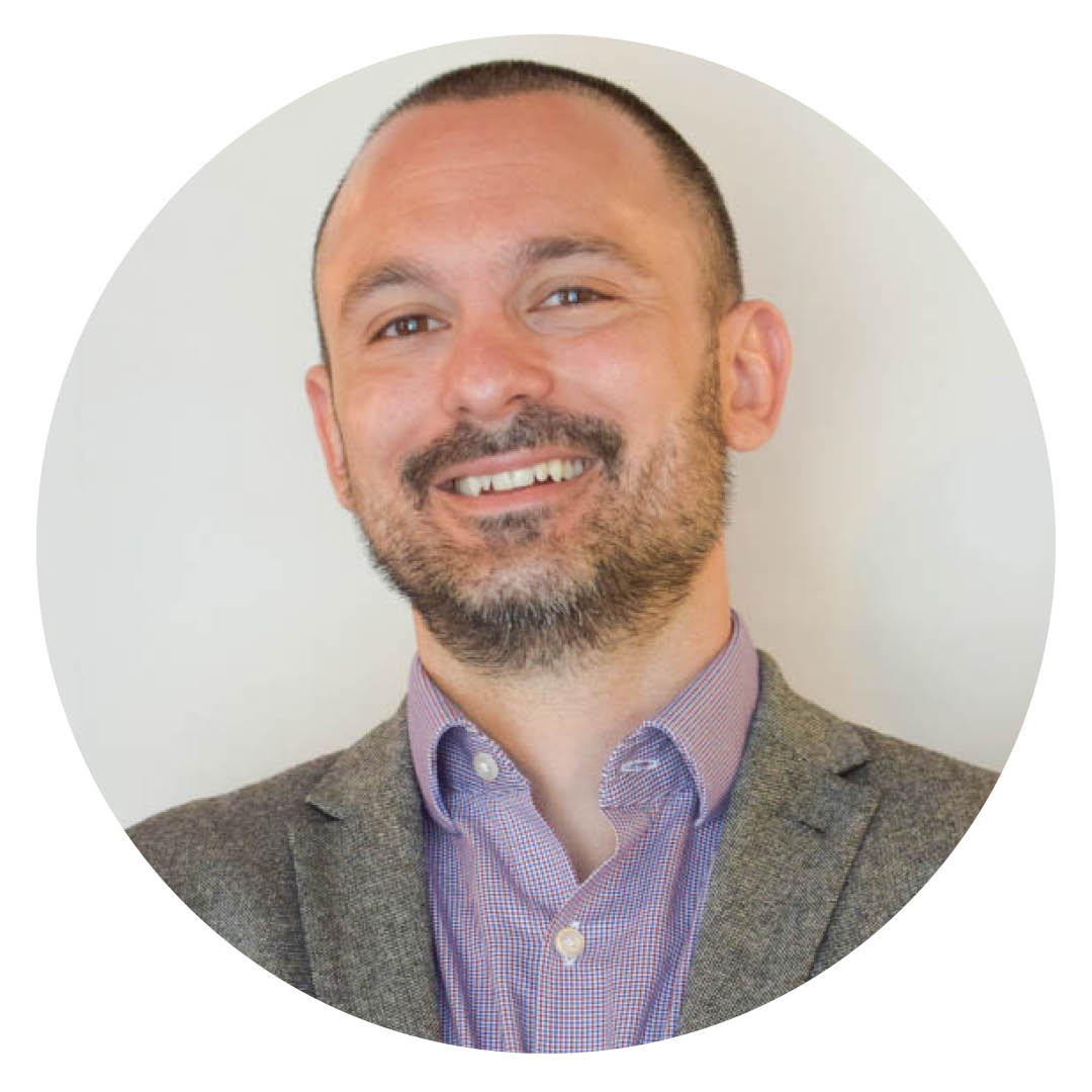 Riccardo Lanza - Operations Manager