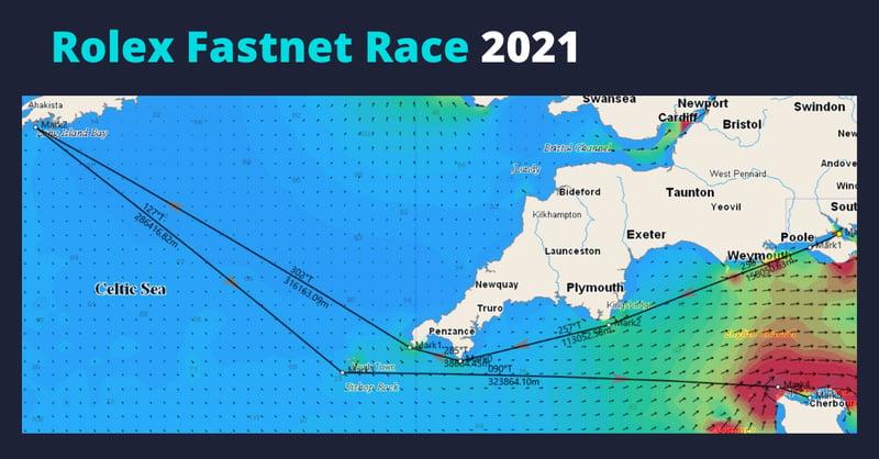 Rolex Fastnet Race 2021: Winning is in the Details