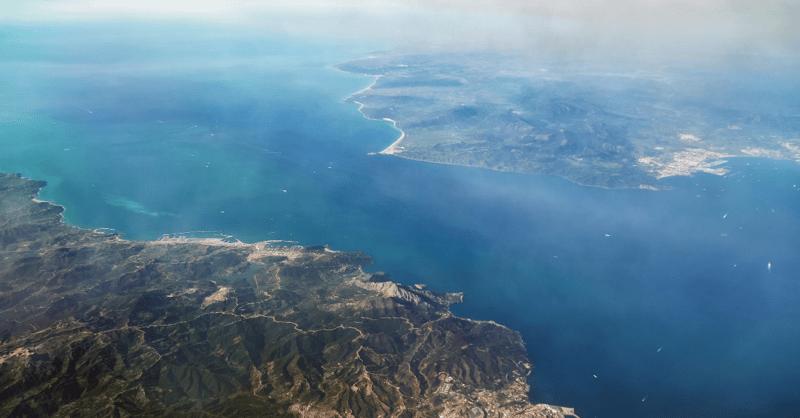 Navigating the Strait of Gibraltar Tides