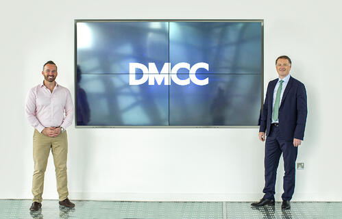 Contractors.Direct Signs Strategic Agreement with DMCC