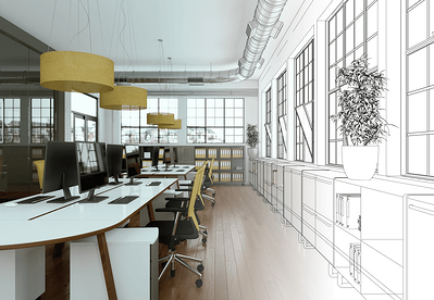 How Much Does An Office Interior Design Cost In Dubai?