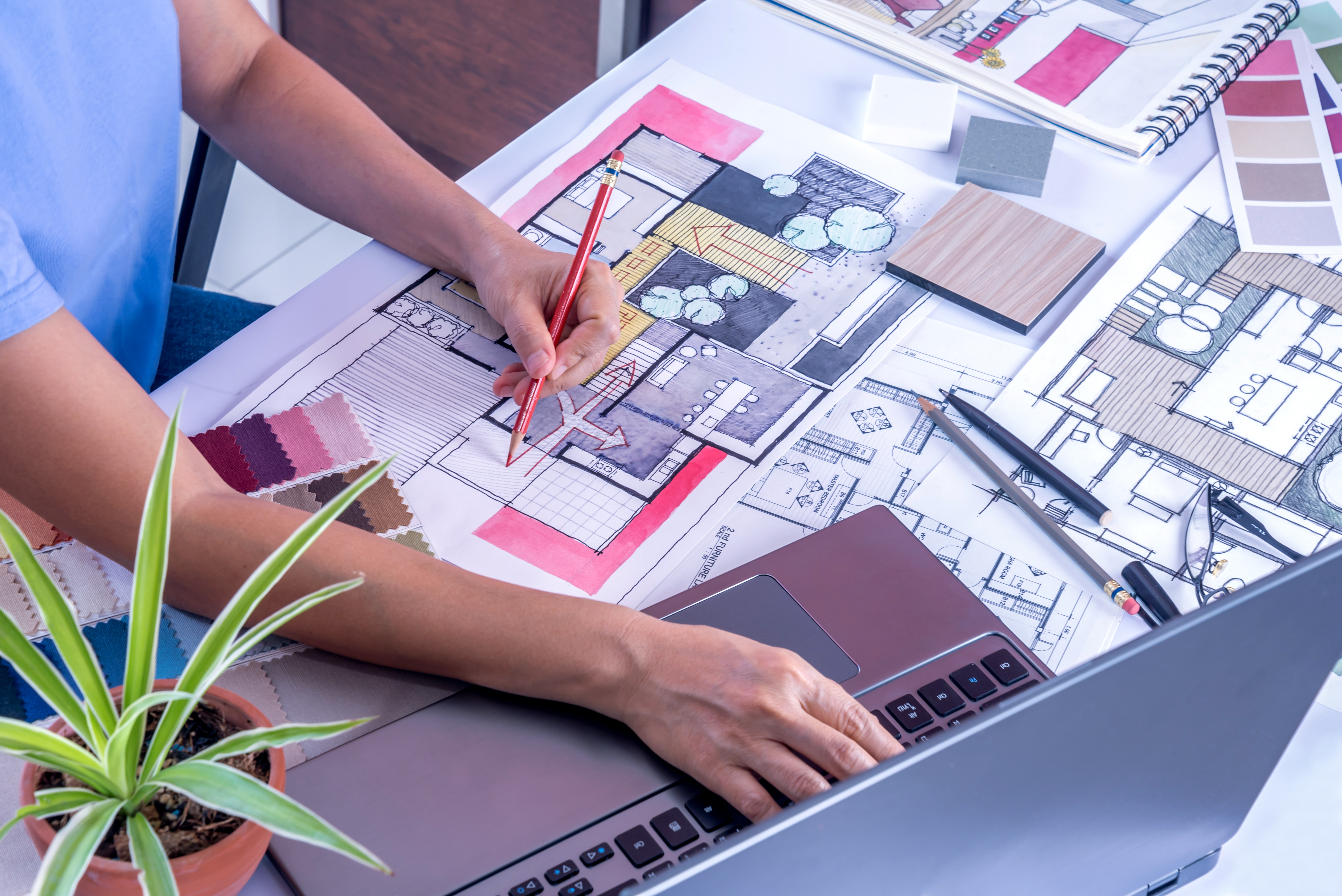 3 Main Reasons You Should Use Interior Design Firms for Your Hospitality Fitout