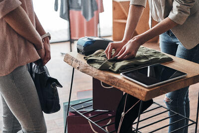 5 Ideas for Designing A Small Retail Space
