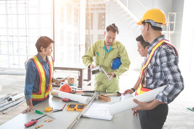 How to Find the Best Office Fit Out Contractors in Dubai