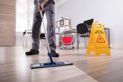 How to Choose the Best Office Fit Out Flooring