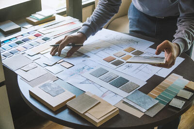 How to Hire an Interior Firm & Why You Need One for Your Retail Fitout