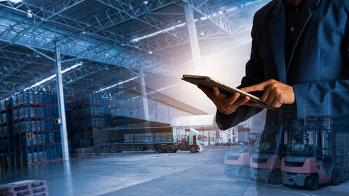 Budget Planning for Your Warehouse Fit Out