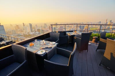 7 Reasons You Should Leave Your Hospitality Fitout to the Specialists in Dubai
