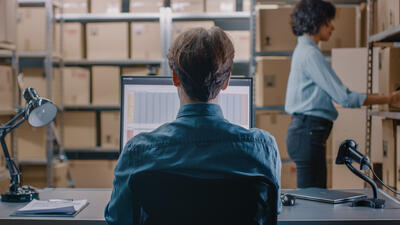 How Much Does A Warehouse Office Cost to Install?