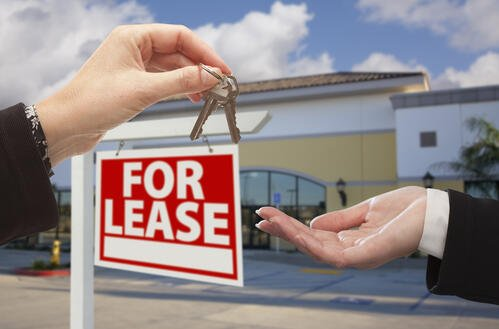 Leasing vs Buying: Why it's a Great Time to Rent Commercial Property