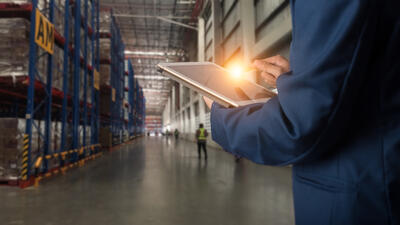 5 Tips to Plan Your Warehouse in 2020