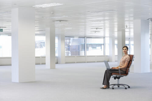 Office Fit Out Rentals: Should Your Pick Shell & Core, Cat A or Cat B?