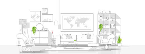 Need to Spruce Up Your Home? Hire an Interior Decorator in Dubai for the Best Results