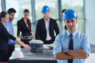 5 Reasons You Should Hire Professional Office Fit Out Contractors in Dubai
