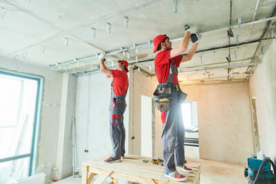 Top Interior Fit Out Companies in Dubai and Top Fit Out Consultants