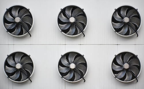 Effective Air Conditioning and Heating Solutions for Your Warehouse