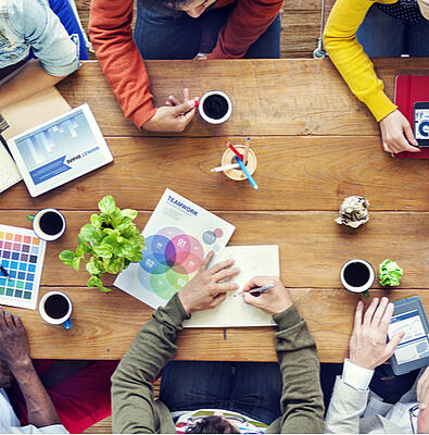 What is Workplace Analysis and How Will it Drive My Office Interior Design?