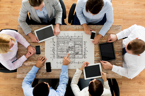6 Things to Consider When Planning Your Office Fit Out Schedule of Works