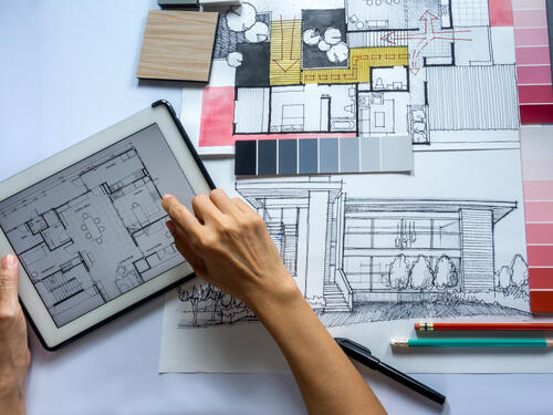 What Do Interior Architects Do and Why Do You Need One for Your Home?
