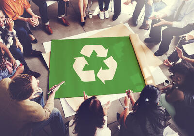 Sustainable Office Fit Out Designs: How to Incorporate Eco-friendly Materials into Your Workspace