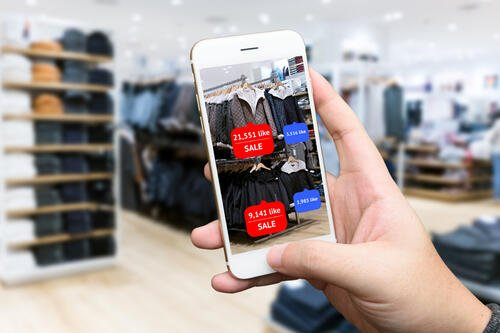 How to Create a Relaxed Shopping Experience in a Limited Retail Space