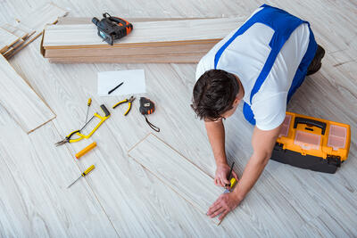 How to Find the Best Fit Out Contractors in Dubai