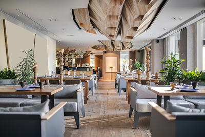 8 Signs Your Restaurant Needs an Interior Makeover