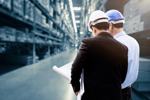 7 Questions You Should Ask Warehouse Refurbishment Companies in Dubai | Contractors Direct