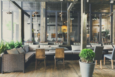 How Much Does A Restaurant Fit Out Cost?